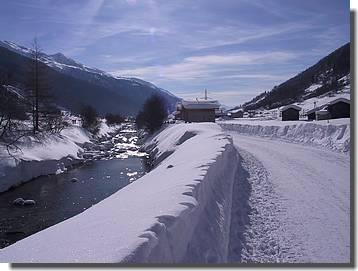 Y-Winteridylle in Oberwald